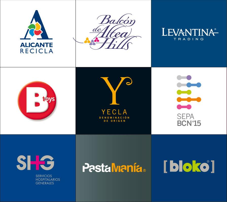 Juan Aís Logos