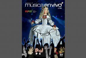 Anuario 'Asociación de Promotores Musicales'