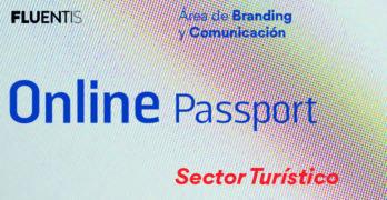 'Pasaporte Online' para Hoteles y Empresas Turísticas